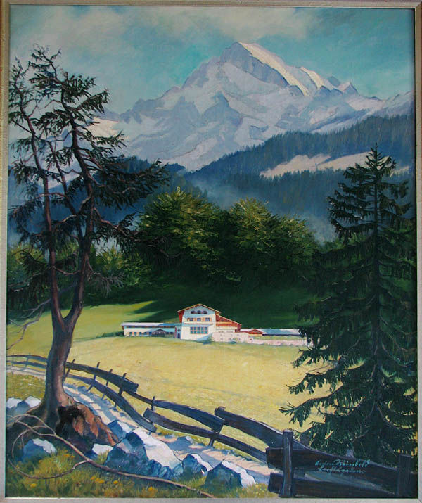 berghof-front-painting