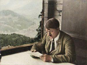 hitler-obersalzberg-letter